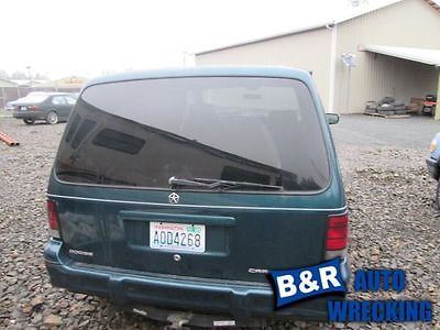 94 95 CARAVAN R. TAIL LIGHT 7033392 7033392
