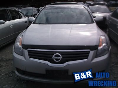 07 08 09 NISSAN ALTIMA R. CORNER/PARK LIGHT FOG-DRIVING BUMPER MOUNTED SDN 116-50251R 9140135