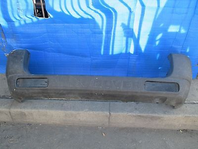 2000-2001 LAND ROVER FREELANDER  REAR BUMPER OEM
