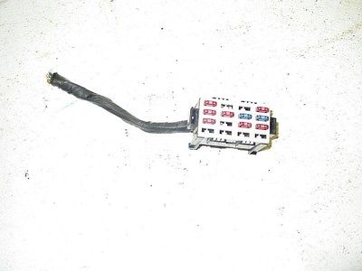 03 Kia Spectra Fuse Box | Images of Wiring Diagrams  Kia Spectra Fuse Box on