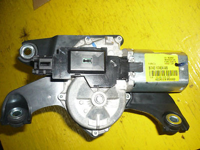 New Motorcraft   Ford Edge Lincoln Mkx Windshield Rear Wiper Motor Oem Btz