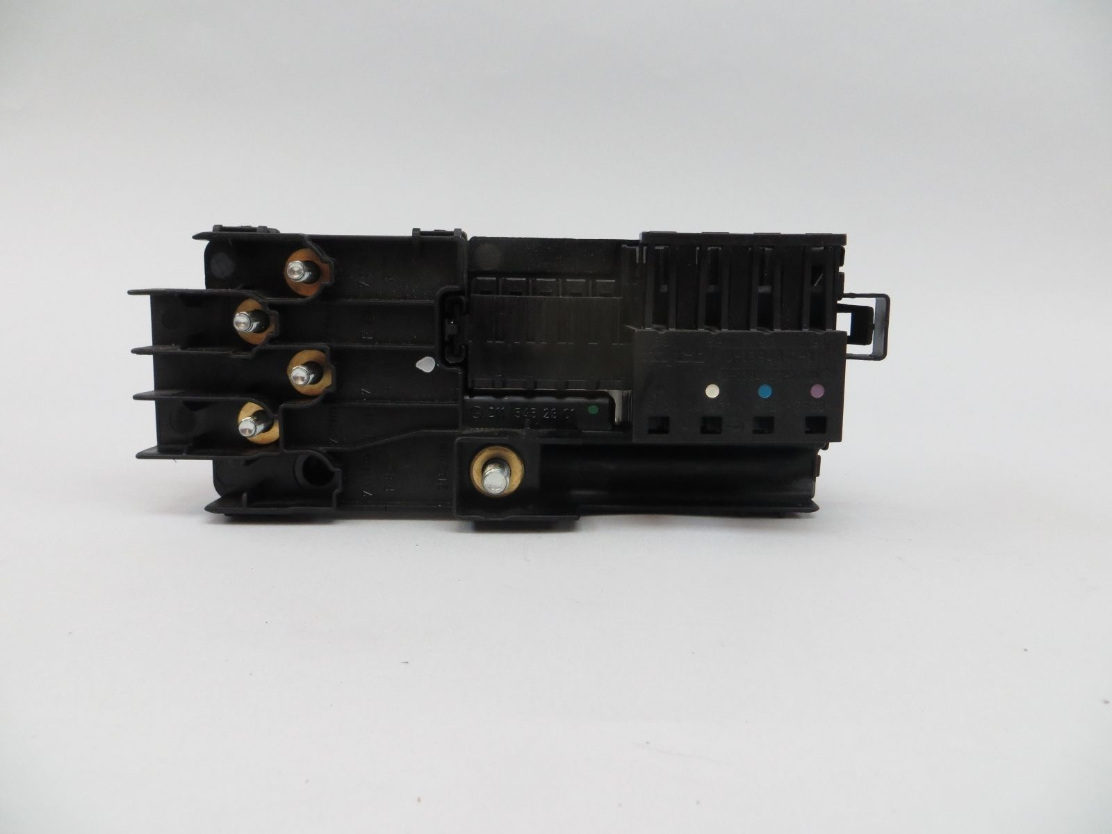Land Rover Fuse Box Connector Part Numbers Electrical Wiring Diagram Tyco Roll Bar Center Cap