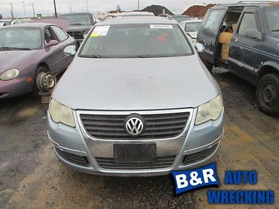 05 06 <em>VW</em> JETTA STEERING GEAR/RACK 8554220