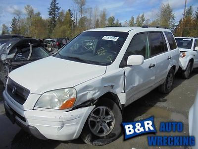 PASSENGER RIGHT LOWER CONTROL ARM FR FITS 03-06 PILOT 9824032 512-50517R 9824032
