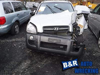 05 06 07 08 09 HYUNDAI TUCSON STEERING GEAR/RACK POWER RACK AND PINION 8655820 551-59876 8655820