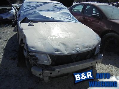AUTOMATIC TRANSMISSION 2.5L FITS 05-07 IMPREZA 9579757