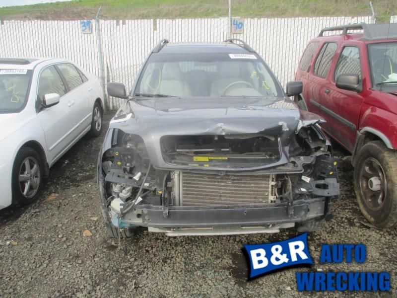 06 07 08 09 VOLVO S60 ANTI-LOCK BRAKE PART PUMP ASSEMBLY AWD 8787408 8787408