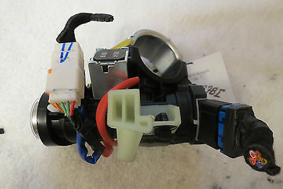 15 16 17 2015 2016 2017 Hyundai Sonata Ignition Switch without Key OEM 378I