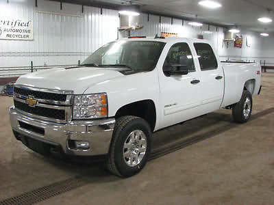 2011 CHEVY SILVERADO 2500 PICKUP 2 MILES FRONT AXLE DIFFERENTIAL 4.10 RATIO