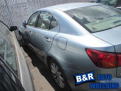 06 07 08 09 10 11 12 13 14 LEXUS IS250 TRANSFER CASE 7563947 7563947