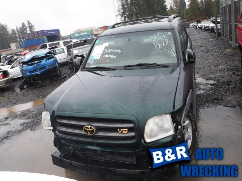 PASSENGER RIGHT LOWER CONTROL ARM FR FITS 00-03 TUNDRA 9802136 512-59029R 9802136