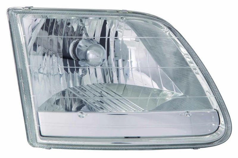 <em>Ford</em> <em>F</em>-<em>150</em> 01-04 Headlight XL.XLT.LARIAT MODEL Driver Side