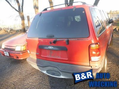 95 96 97 98 99 00 01 02 03 04 05 FORD EXPLORER R. FRONT DOOR GLASS 4 DR 8584695 277-05748R 8584695