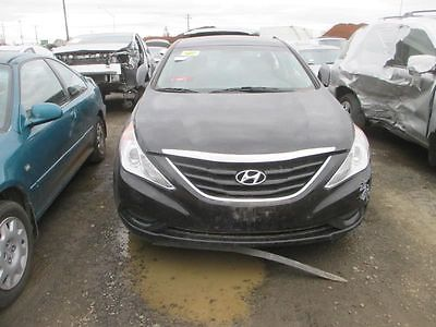 PASSENGER RIGHT HEADLIGHT HALOGEN GLS FITS 11-14 SONATA 9950113 114-51288R 9950113