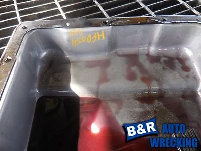 03 TRAILBLAZER EXT AUTOMATIC TRANSMISSION 5.3L 4X2 9106268