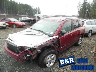 07 08 09 10 11 12 CALIBER BRAKE MASTER CYL W/ABS 8512606 8512606