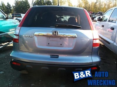 07 08 09 CR-V ENGINE ECM ELECTRONIC CONTROL MODULE AT AWD 8176248 8176248