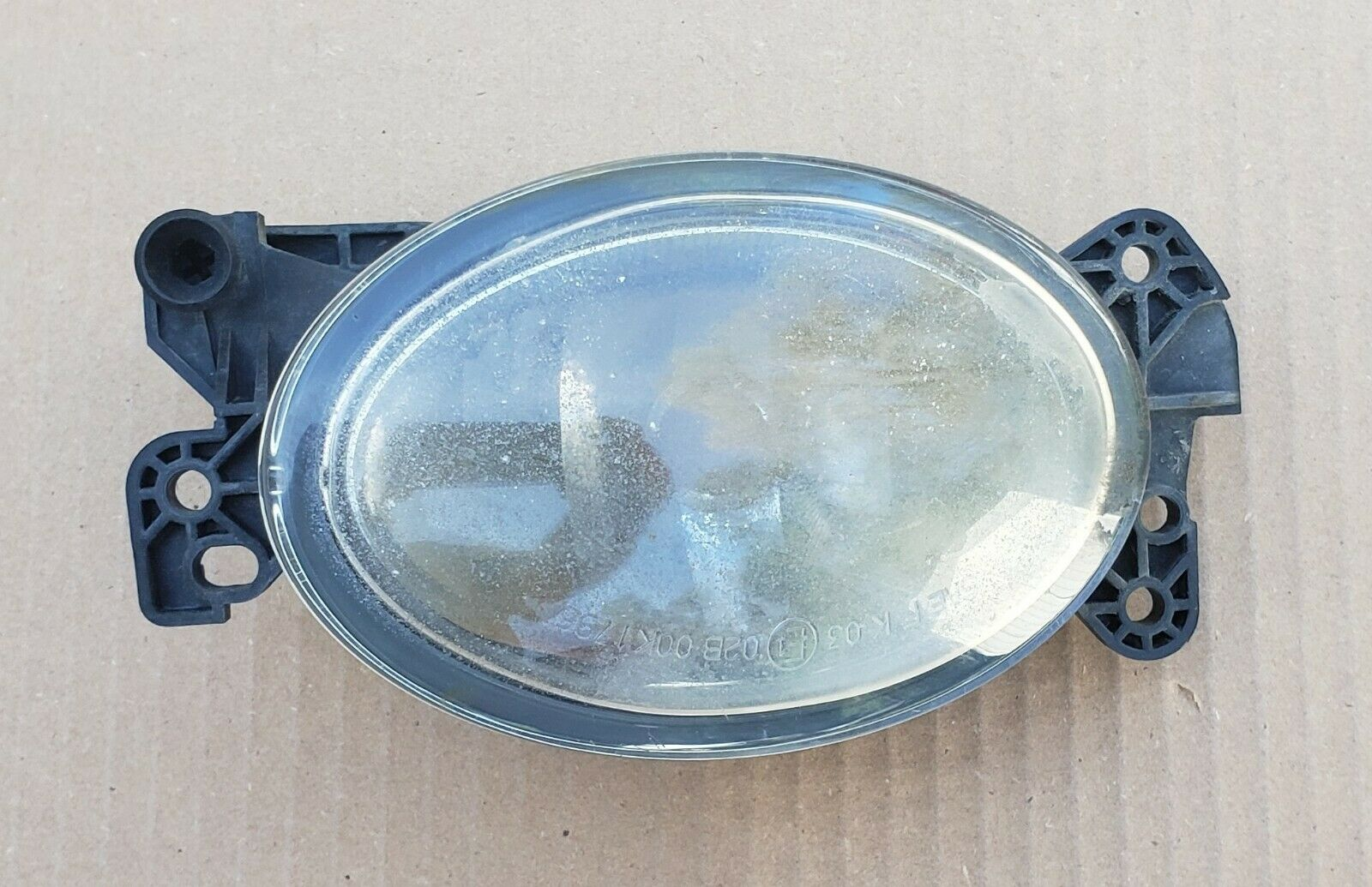 Mercedes CLS 500 550 Fog Lamp Right W219 OEM 2006 2007 2008 2009 2010 2011