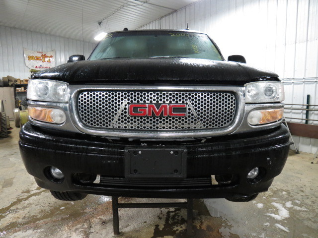2004 <em>GMC</em> YUKON DENALI XL <em>1500</em> TORSION BAR LEFT
