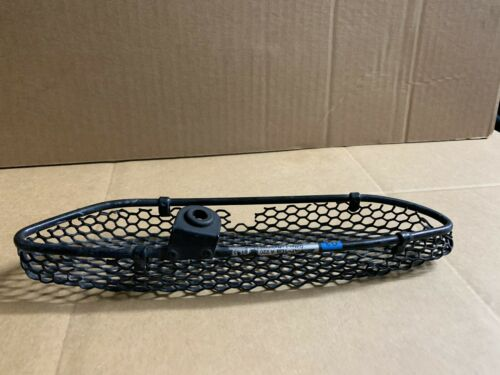 00-02 Mercedes W220 S500 S55 AMG Front LH Left Driver Bumper Cover Grille Grill  2208850153 / A2208850153 / A 220 885 01 53 0153 LHSIDE