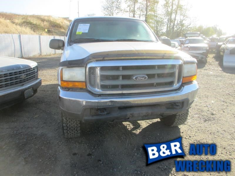 TURBO/SUPERCHARGER FITS 99-03 FORD F250SD PICKUP 9741504