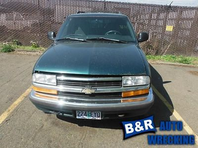 AC COMPRESSOR FITS 96-02 CHEVROLET 3500 PICKUP 9357197 682-00444 9357197