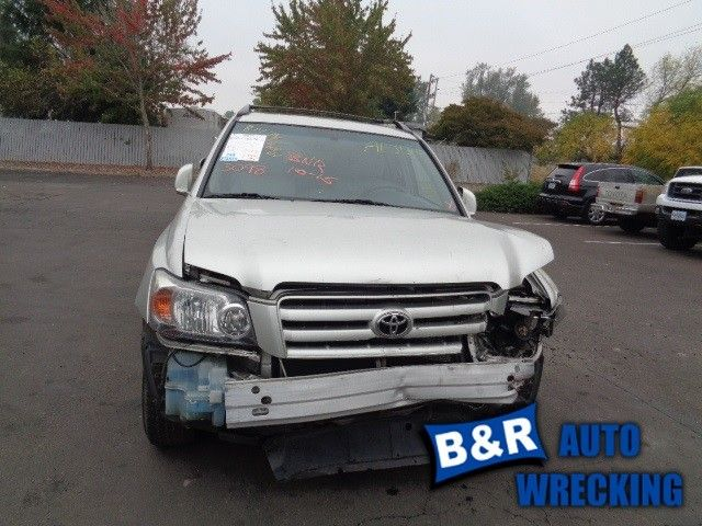 05 HIGHLANDER ENGINE ECM 8272825 8272825