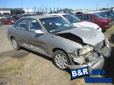 PASSENGER RIGHT LOWER CONTROL ARM FR FITS 01-06 SENTRA 9353336 512-58531CR 9353336