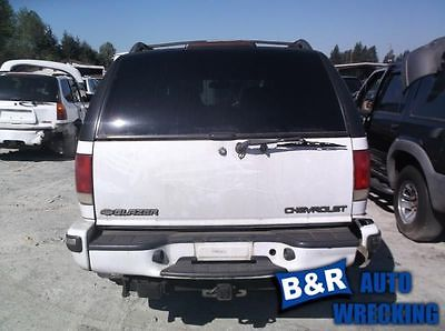 95 96 97 98 99 00 01 02 03 04 05 S10 BLAZER REAR WIPER MOTOR 9097515 618-00781 9097515