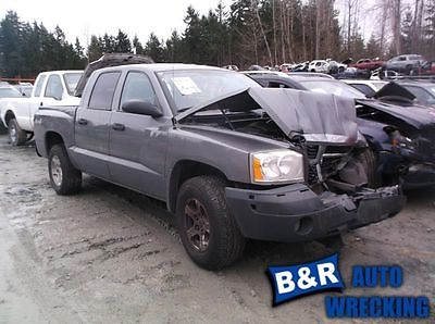 05 06 07 08 09 10 11 DODGE DAKOTA L. FRONT DOOR GLASS 8756453 277-05668L 8756453