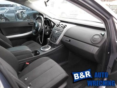 07 08 MAZDA CX-7 AUTOMATIC TRANSMISSION FWD 8268691 400-50397 8268691