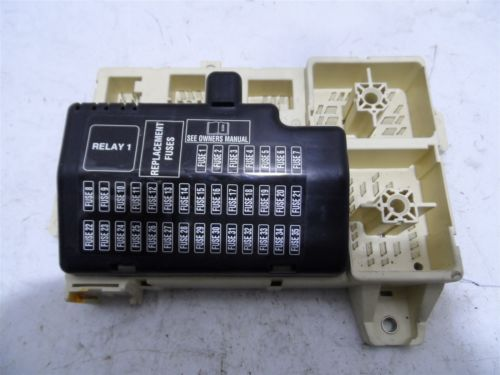 05 jaguar s type fuse box diagram jaguar s-type 2000-2002 fuse box front relay xr83-14b192 ... jaguar s type fuse box