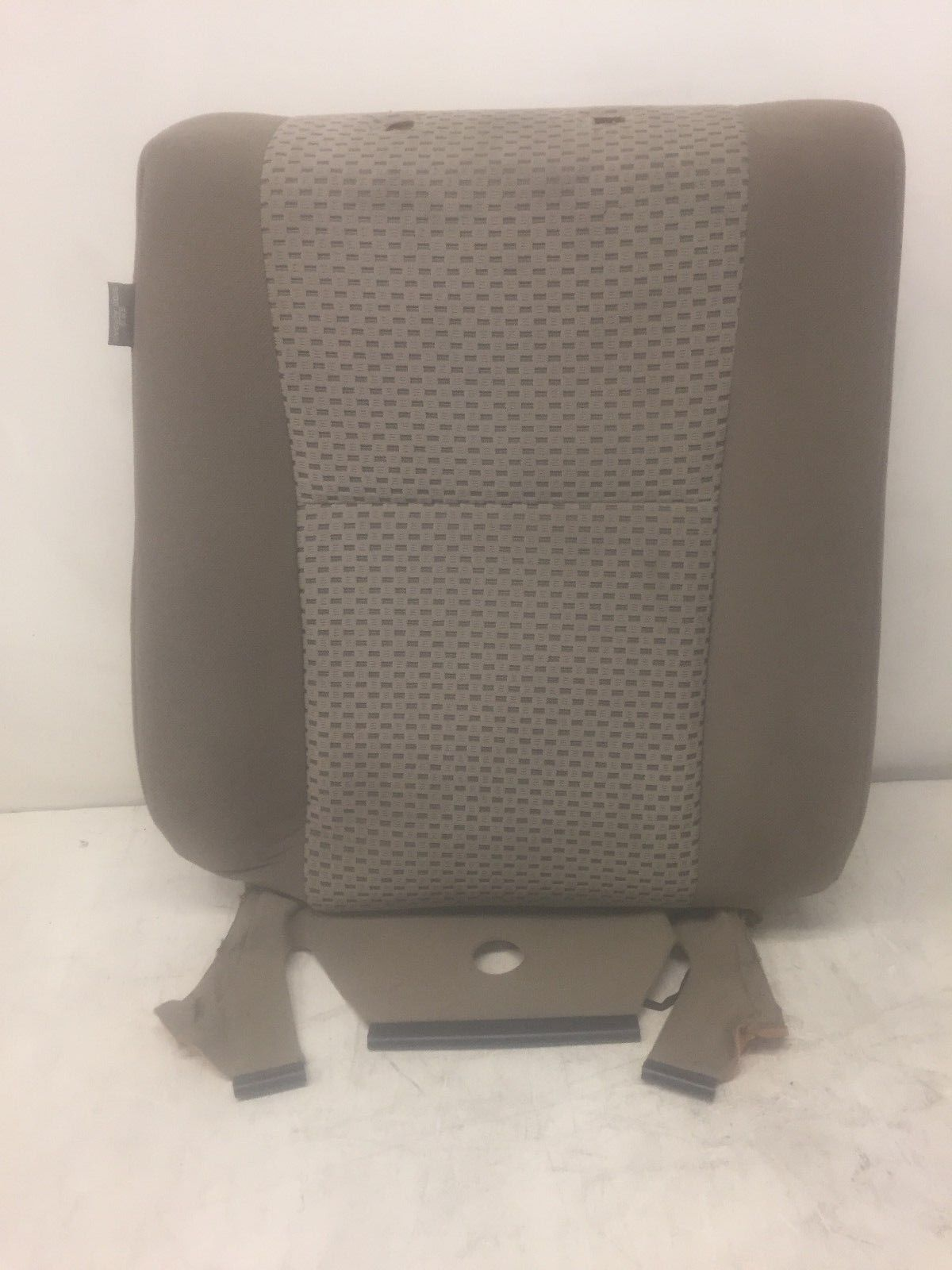 2009 Toyota Tundra Front Right Passenger Side Upper Original Bottom Seat