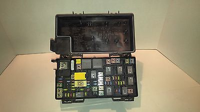 dodge ram fuse box. Black Bedroom Furniture Sets. Home Design Ideas