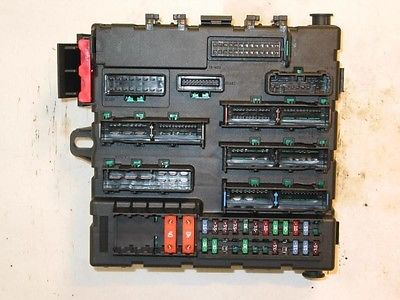 saab 9 3 2005 fuse box diagram saab 9 3 trunk fuse box 05 saab 9-3 trunk mounted fuse box 21523 , 646.sa1r05