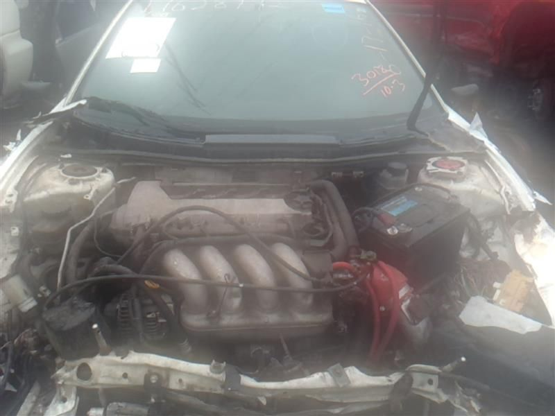 ENGINE 1.8L VIN <em>Y</em> 5TH DIGIT 2ZZGE ENGINE GTS FITS 00-02 CELICA 9784003