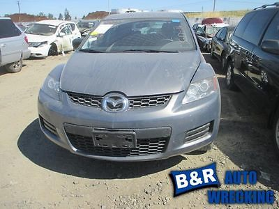 TURBO/SUPERCHARGER FROM 5/01/06 FITS 07-12 MAZDA CX-7 9387824