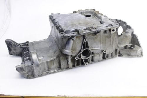 Oem bmw x5 e53 oilpan oil pan engine motor 4 4l v8 7500340 for Bmw x5 motor oil