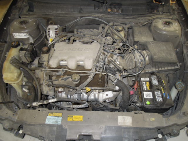 2001 oldsmobile alero blower motor resistor location