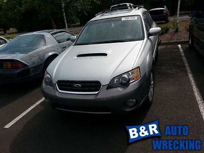 05 06 LEGACY L. CORNER/PARK LIGHT FOG/DRIVING BUMPER MOUNTED OUTBACK 6420303