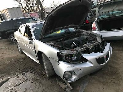 Transmission Pontiac Grand Prix 3.8L Automatic 2005-114,610 Miles! Free Shippin! Does not apply 06B6C6EB-3AF4-45AE-8012-C032F6EE9C7E