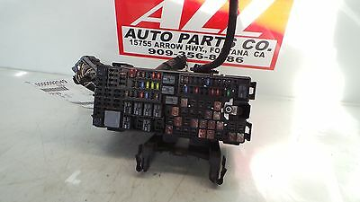 2014 FORD FLEX 3.5L ENGINE FUSEBOX  FUSE BOX 40K
