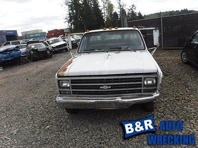 AUTOMATIC TRANSMISSION FITS 73-90 CHEVROLET FORWARD CONTROL 9575270
