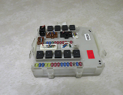 2013 nissan maxima engine fuse box nissan titan engine fuse box nissan titan armada qx56 pathfinder engine ipdm fusebox ...