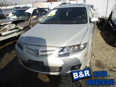 06 07 08 MAZDA 6 WIPER TRANSMISSION W/O COLD CLIMATE PACKAGE 8894074 8894074