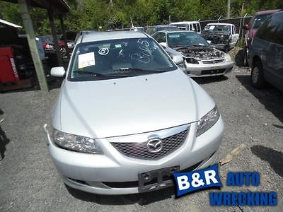 DRIVER LEFT LOWER CONTROL ARM FR REAR FITS 03-08 MAZDA 6 9373136