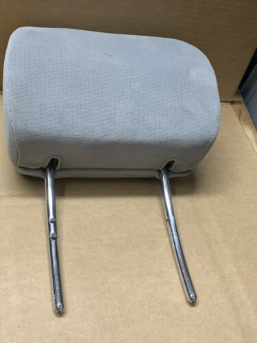 1999 2000 2001 2002 2003 VW EUROVAN T4  HEADREST HEAD REST gray 7 Inches