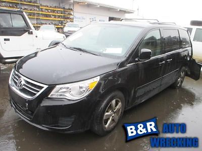 13 VW ROUTAN BRAKE MASTER CYL 9008365 9008365