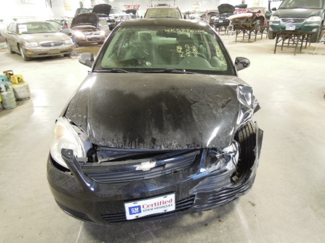 2005 Chevy Cobalt 51216 Miles Windshield Wiper Transmission 621 00543 2168256