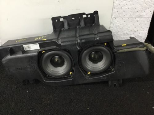 edb7a0c4 eb7c 4f4a 9ede 26356430cd30 05 12 nissan pathfinder bose subwoofer box oem , 28170ea500  at aneh.co